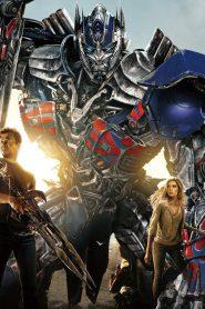 Transformers 4 Age of Extinction (2014) ทรานส์ฟอร์เมอร์ส มหาวิบัติยุคสูญพันธุ์