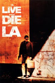 To Live And Die In LA (1985) ปราบตาย