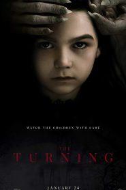 The Turning (2020) ปีศาจเลี้ยงลูกคน