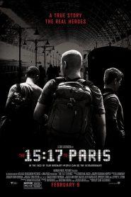 The 15.17 to Paris (2018) หยุดด่วนนรก