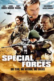 Special Forces (2012) แหกด่านจู่โจม สายฟ้าแลบ
