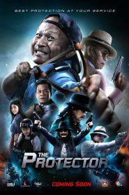 The Protector (2019) บอดี้การ์ดหน้าหัก
