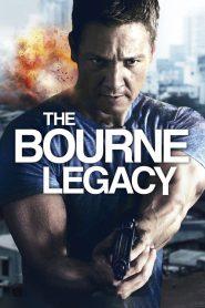 The Bourne Legacy (2012) พลิกแผนล่ายอดจารชน