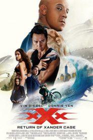 xXx The Return of Xander Cage (2017) ทลายแผนยึดโลก
