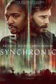 Synchronic (2019) เครือข่ายจักรกล