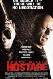 Hostage (2005) ฝ่านรก ชิงตัวประกัน