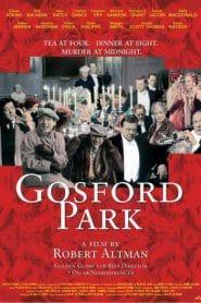 Gosford Park (2001) รอยสังหารซ่อนสื่อมรณะ