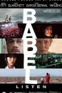 Babel (2006) อาชญากรรม ความหวัง การสูญเสีย
