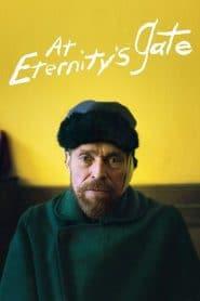 At Eternity's Gate (2018) ประตูสู่นิรันดร์