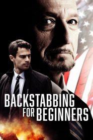 Backstabbing for Beginners (2018) ล้วงแผนล่าทรยศ
