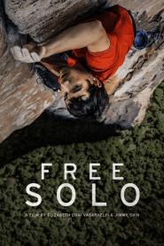 Free Solo (2018) ฟรีโซโล่ ระห่ำสุดฟ้า