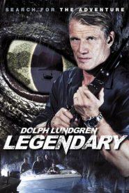 Legendary (2013) ล่าอสูรตำนานสยอง