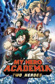 My Hero Academia Two Heroes (2018) กำเนิดใหม่ 2 วีรบุรุษ