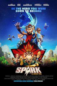 Spark A Space Tail (2016) ลิงจ๋ออวกาศ