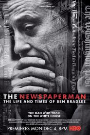 The Newspaperman The Life and Times of Ben Bradlee (2017) หนังสือพิมพ์ชีวิตและเวลา ของ เบรดแบรดลี