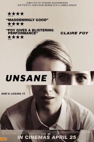 Unsane (2018) จิตหลอน เธอบ้าหรือไม่บ้า