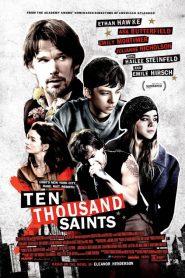 Ten Thousand Saints (2015) ป่องวุ่นป่วนหัวใจ