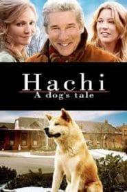 Hachi A Dog s Tale (2009) ฮาชิหัวใจพูดได้