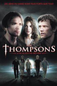 The Thompsons (2012) คฤหาสน์ตระกูลผีดุ