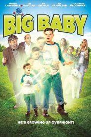 Big Baby (2015) เด็กน้อยกลายเป็นใหญ่