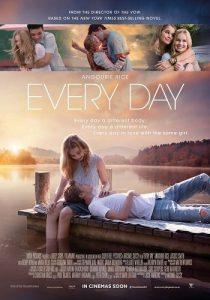 Every Day (2018) ทุกวัน เปลี่ยนร่าง รักเธอ