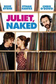 Juliet Naked (2018)
