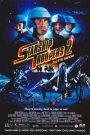 Starship Troopers 2 Hero of the Federation (2004) สงครามหมื่นขาล่าล้างจักรวาล 2