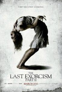 The Last Exorcism Part II (2013) นรกเฮี้ยน 2