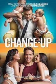 The Change-Up (2011) คู่ต่างขั้ว รั่วสลับร่าง
