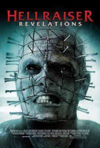 Hellraiser Revelations (2011) บิดเปิดผี นรกไม่มีวันตาย