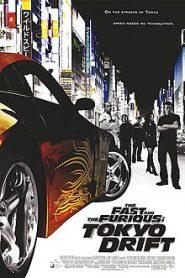 Fast & Furious 3 Tokyo Drift (2006) เร็วแรงทะลุนรก ซิ่งแหกพิกัดโตเกียว