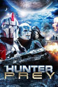 Hunter Prey (2010) หน่วยจู่โจมนอกพิภพ