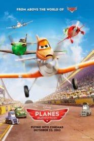 Planes (2013) เพลนส์ เหินซิ่งชิงเจ้าเวหา