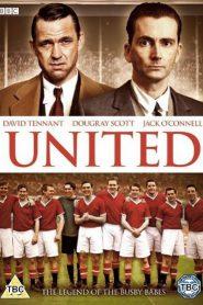 United (2011) ยูไนเต็ด สู้สุดฝันวันแห่งชัยชนะ